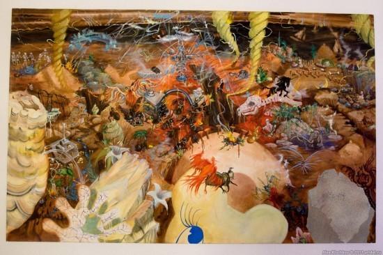 Музей современного искусства в Чехии: Искусство и шок. Изображение № 22.