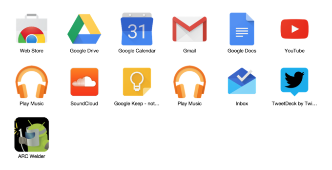 Google выпустил эмулятор Android для Windows, Mac и Linux . Изображение № 1.