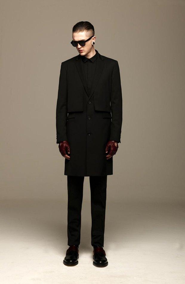 Marni и Marc Jacobs выпустили новые лукбуки. Изображение № 74.