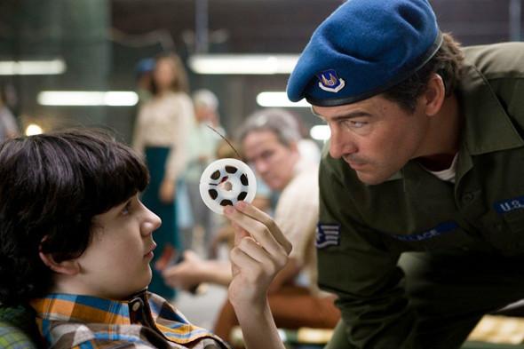 Иду на вы: Фильмы, где дети объявляют войну миру взрослых. Изображение № 96.