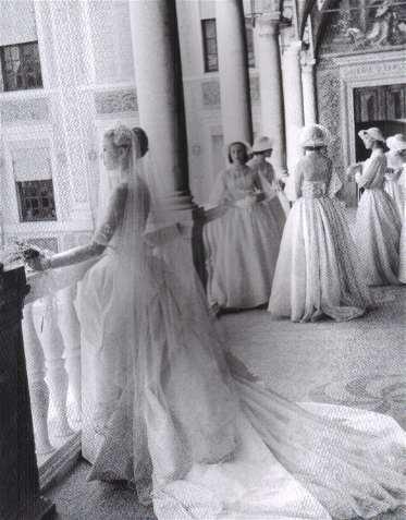 Ретро-свадьба илиУжзамуж невтерпёж. Изображение № 2.