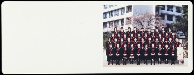 К доске: 6 арт-альбомов о школе. Изображение № 38.