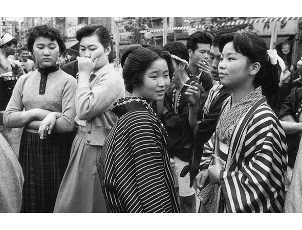 Большой город: Токио и токийцы. Изображение № 1.