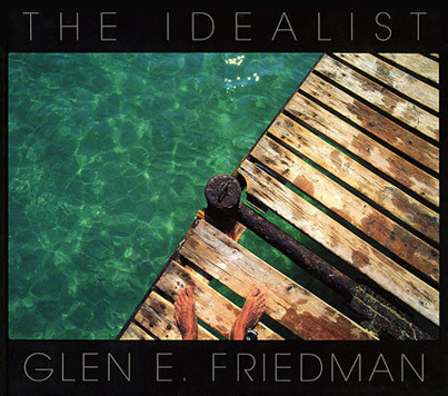 Изображение 73. Glen E. Friedman.. Изображение № 87.