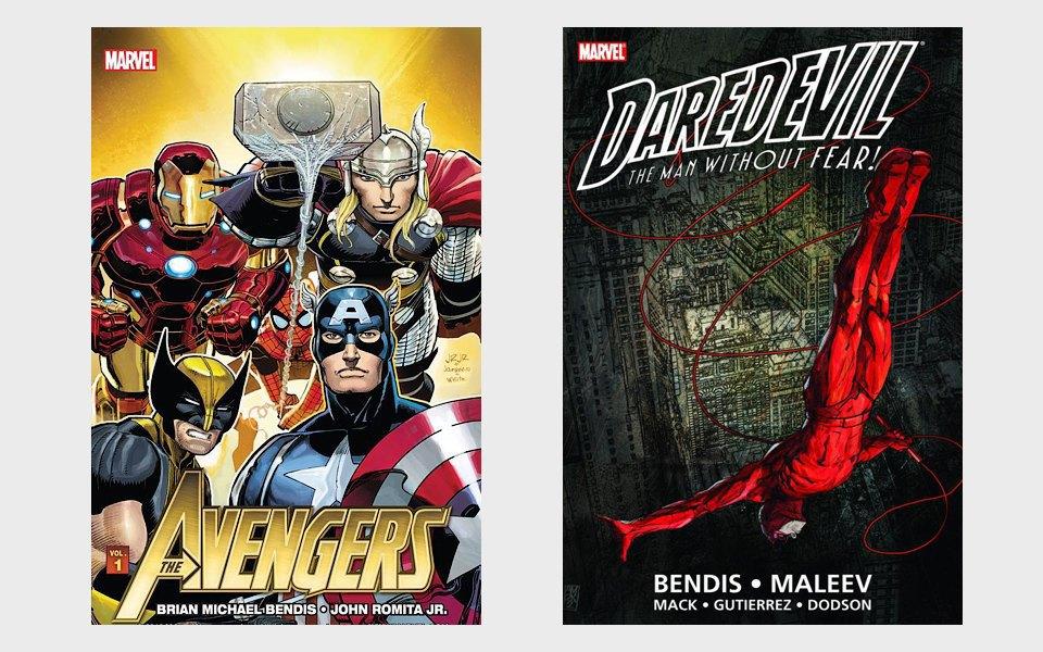 Как читать супергеройские комиксы: Руководство для начинающих. Изображение № 40.