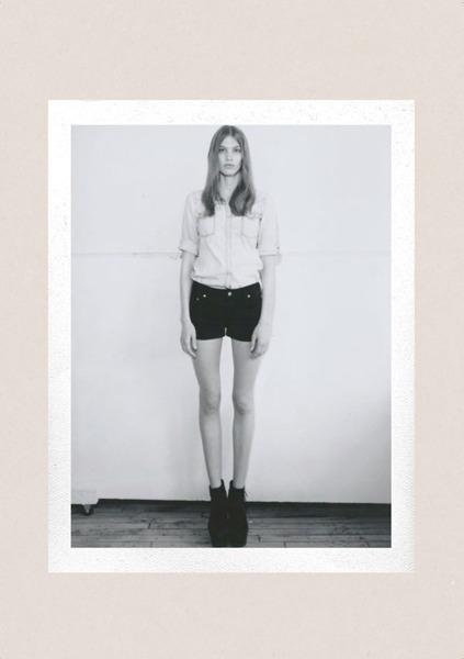 Дневник модели: Эксклюзив для Proenza Schouler на Нью-Йоркской неделе моды. Изображение № 19.