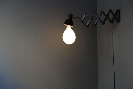 Коллекция ламп ввиде капель. Изображение № 3.
