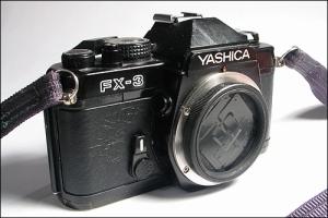 Изображение 13. Worldwide Pinhole Photography Day.. Изображение № 2.