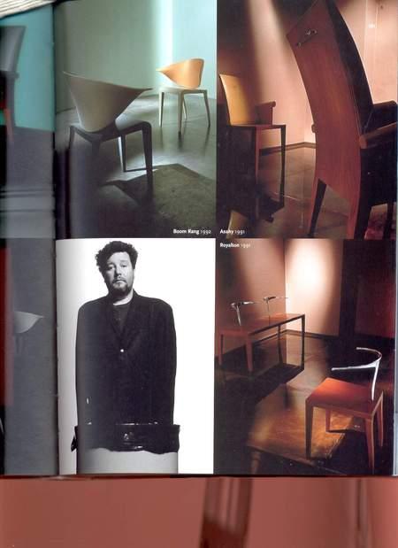 Philippe Starсk book. Изображение № 25.