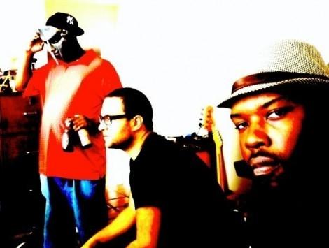 Совместный трек MF Doom и участника TV On The Radio. Изображение № 1.
