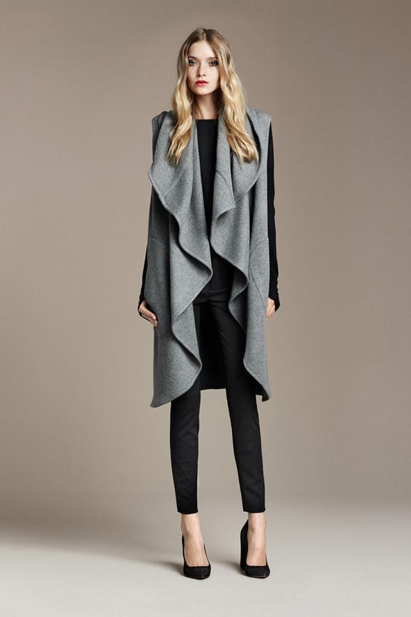 Zara October 2010. Изображение № 17.