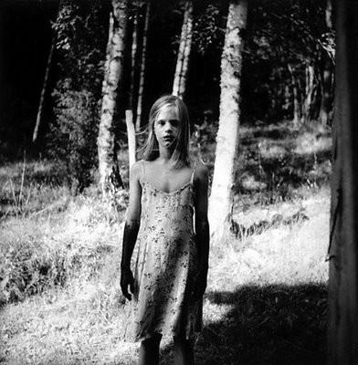Андерш Петершен - живая легенда шведской фотографии. Изображение № 6.