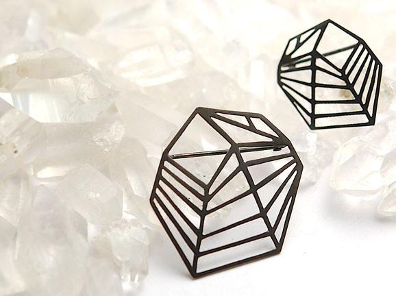 Stone & Honey: магия геометрии. Изображение № 11.