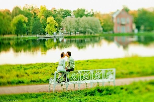 Любовь ботаника (попса) - non stop. Изображение № 5.