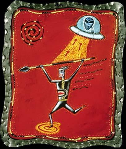 Визуальная мифология – Джоил Накамура. Изображение № 30.