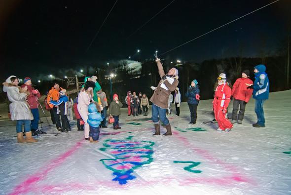 11 декабря 2010 года в Горнолыжном Клубе Целеево состоялось торжественное открытие зимнего сезона!. Изображение № 5.