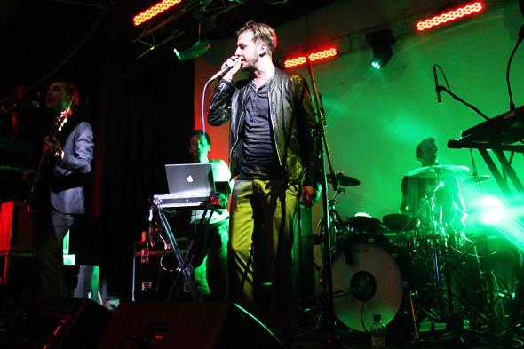 Toro y Moi, New Young Pony Club, LCMDF в Петербурге: Что было на «Стереоночи» . Изображение № 21.