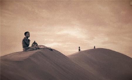 Gregory Colbert – Ощущение чуда исостояния созерцания. Изображение № 10.