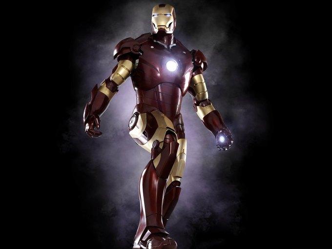 Армия США разрабатывает реальный костюм Железного человека. Изображение № 1.