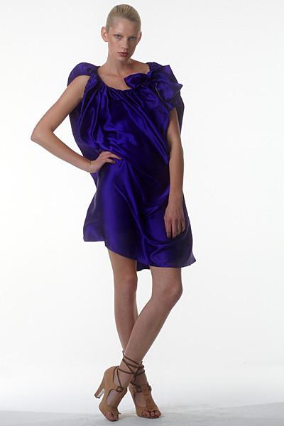 Лукбук: Vivienne Westwood Anglomania SS 2012. Изображение № 29.