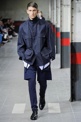 Мужская Неделя моды в Париже: мнения. Изображение № 20.