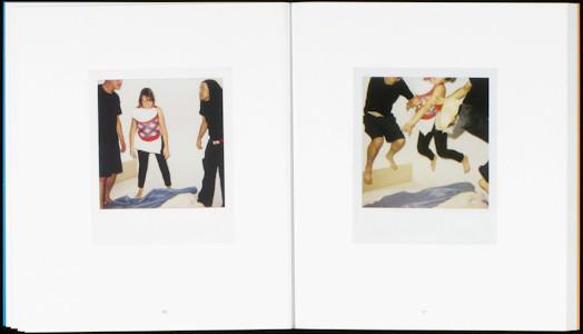 20 фотоальбомов со снимками «Полароид». Изображение №221.