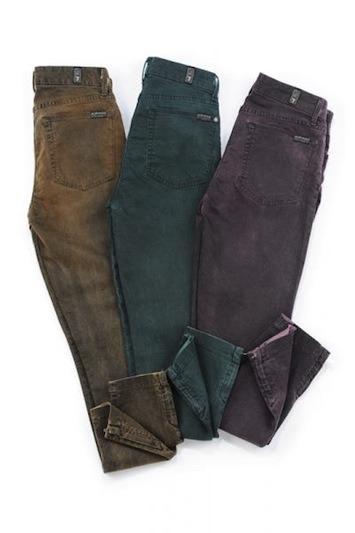Новости ЦУМа: Джинсы, джинсы, джинсы. Изображение № 11.