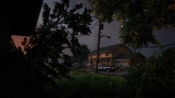 Военный фотограф создал галерею скриншотов The Last of Us для PS4. Изображение № 11.