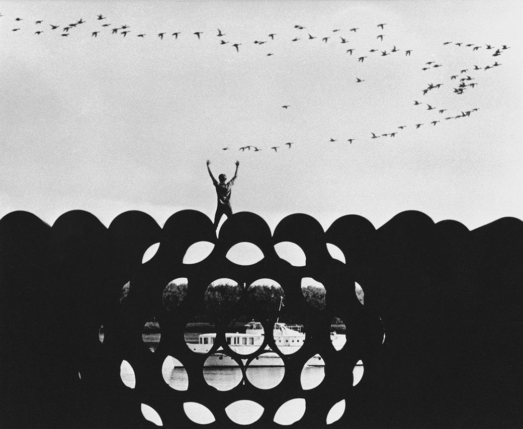 Советские фотографы, которых несправедливо уволили. Изображение № 7.
