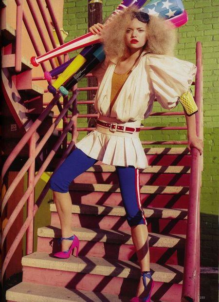 WeLove Gemma Ward. Изображение № 23.