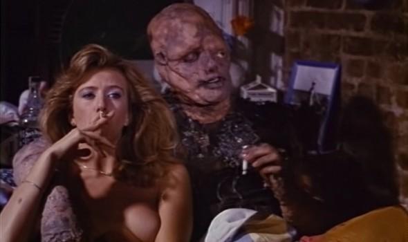 B-Movies: «Токсичный Мститель». Изображение № 47.
