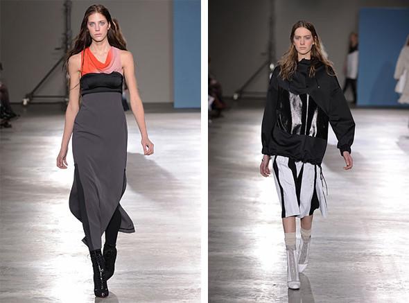 London Fashion Week AW 10: День пятый. Изображение № 32.