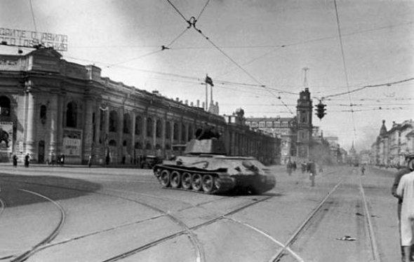 Блокада ленинграда. Изображение № 9.