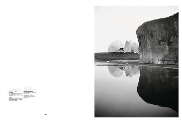 Арт-альбомы недели: 10 книг об утопической архитектуре. Изображение № 20.