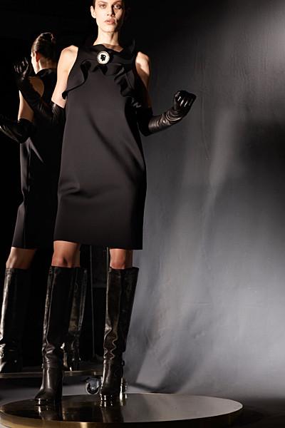 Лукбук: Lanvin Pre Fall-2012. Женская коллекция. Изображение № 14.
