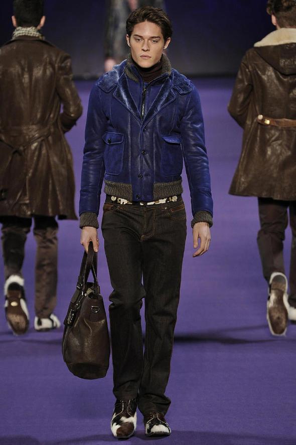 Изображение 153. Milan Fashion Week. Часть 1.. Изображение № 169.