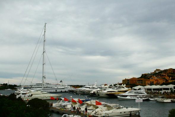 Островная ITALY (Сардиния, Корсика, Porto Cervo). Изображение № 24.