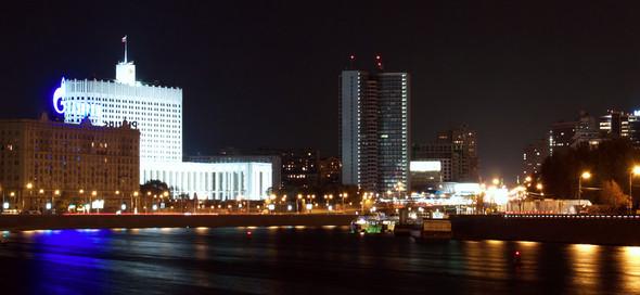 Московская ночь. Изображение № 13.