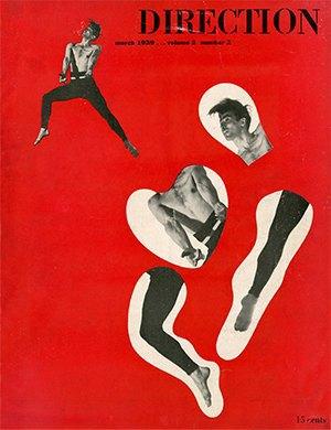 Икона эпохи: Пол Рэнд. Изображение № 6.