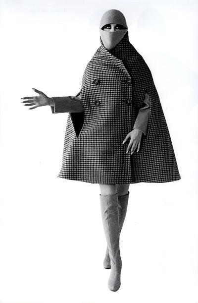 Пегги Моффитт-модель 60х. Изображение № 17.
