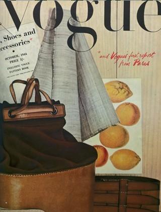 История глазами обложки Vogue (Британия). Изображение № 31.