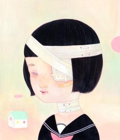 Как болеет за детей Хикари Шимода. Изображение № 28.