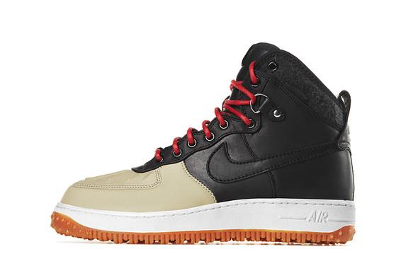 Nike Air Force 1 Duck Boot союз двух легенд. Изображение № 32.