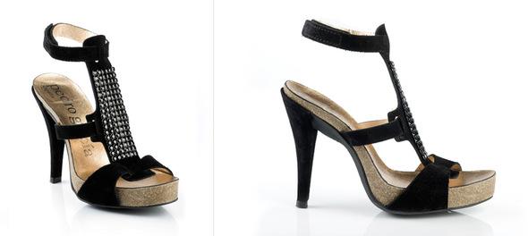 Испанская обувь. Изображение № 13.
