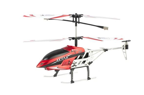 Игрушечный вертолет SPL с Icontroller. Изображение № 1.