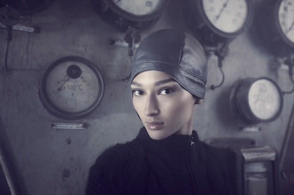 5 новых кампаний: Aldo, Juicy Couture, Missoni и другие. Изображение № 31.