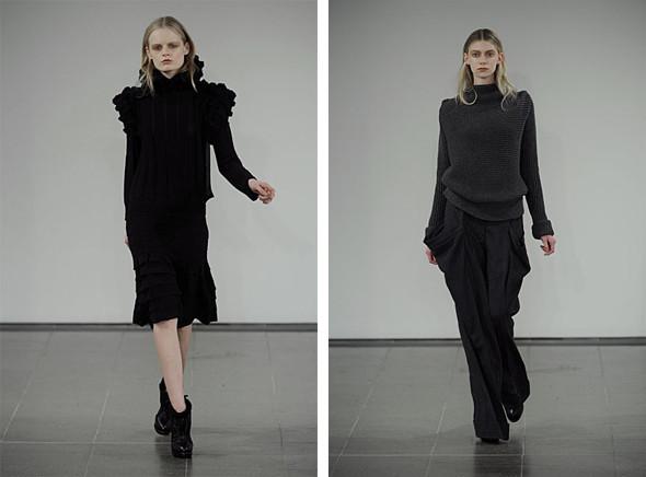 London Fashion Week AW 10: День четвертый. Изображение № 28.