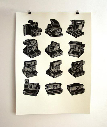 Save Polaroid Сохраним Полароид. Изображение № 1.