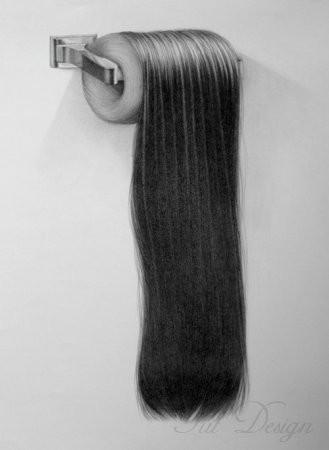 О волосах. Изображение № 1.