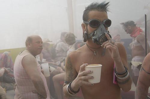 Burning man– art-проект мирового масштаба. Изображение № 9.
